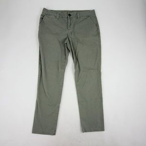 Khakis By Gap Broken In Chino Pants